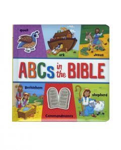 ABC's in the Bible