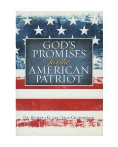 God's Promises For The American Patriot