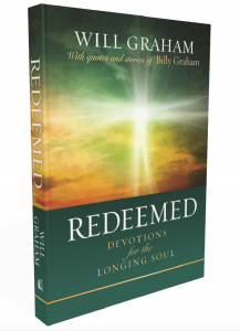 Redeemed - Devotions For The Longing Soul