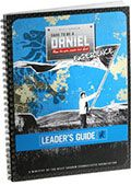Dare To Be A Daniel 5-Session Leader's Guide