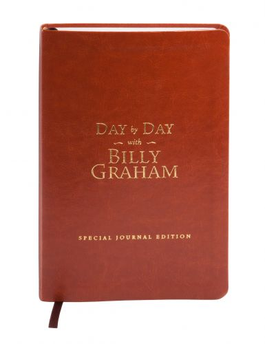 Day By Day Journal