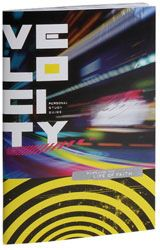 Velocity - Personal Study Guide for Teens