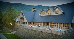 Billy Graham Training Center at the Cove Donation