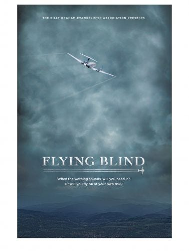 Flying Blind DVD