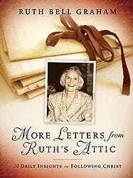 More Letters from Ruth's Attic