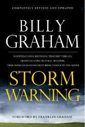 Storm Warning (Softcover)