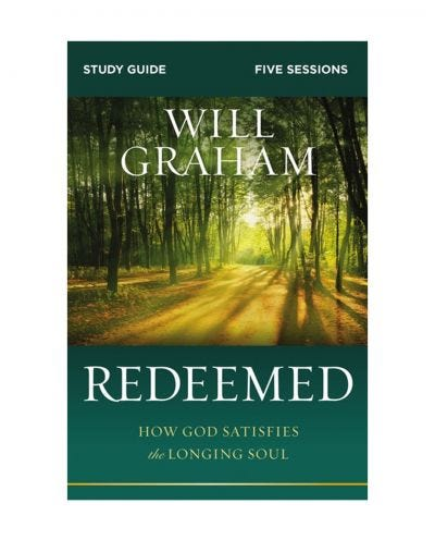 Redeemed Study Guide