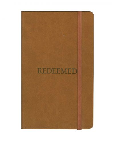 Redeemed Journal