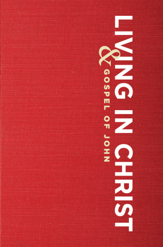 Living In Christ - 2019 Edition