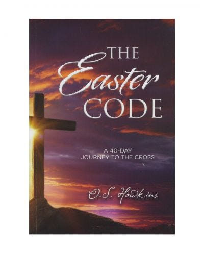 The Easter Code