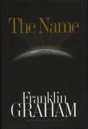 The Name - Hardcover Version