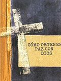 Como Obtener Paz Con Dios (Steps to Peace with God Spanish) - Pack of 25 (Purple)
